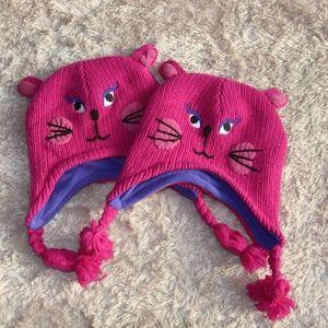 Winter Cat Hat
